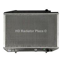 Radiator For Mercedes Benz W126 380 420 500 560 SE SEC SEL V8 3.8L 4.2L 5.0L 5.6