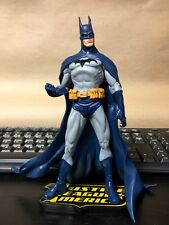 DC Direct Comic Justice League of America Series 2 Batman Figure Loose JC