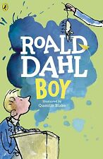 Boy: Tales of Childhood - Blake, Quentin
