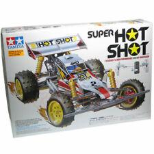 Tamiya 1:10 Super Hotshot 2012 w/ESC EP RC Cars Buggy Off Road #58517