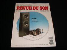 LA NOUVELLE REVUE DU SON<>FEBRUARY 1992<>FRENCH AUDIO MAGAZINE°#155°