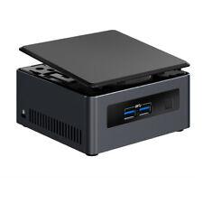 Intel BLKNUC7I7DNHE NUC 8th Gen Core i7-8650U (8M Cache 4.20 GHz) TESTED NUC KIT