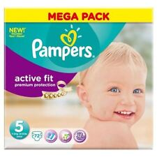 Couches et changes de toilette couches Pampers pour bébé de 2 à 5 kg