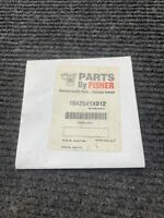 Fisher 19A2541X012 Graphite Gasket