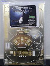 PARAGRAFIX 211  1/144 2001 Space Odyssey: Discovery XD1  POD NEW  PGX211