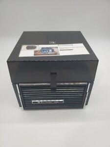 Bell & Howell Super Quiet Slide Cube Projector Model 991