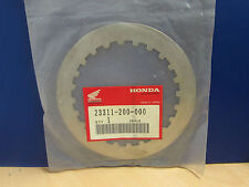 HONDA NT650 CLUTCH PLATE 23311-200-000 NEW OLD STOCK