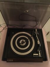 BSR Mcdonnald (250S ) Turntable Sale For Parts