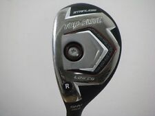 LH  Top Flite LOW CG 25* 5HY Hybrid Regular Prolaunch Graphite NEW FREE SHIP!!