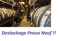 1x PNEU NEUF 175/65R14 82T DEBICA PASSIO ÉTÉ DOT 2007