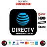 ⭐Dlirect TV Premier 330+ Channels | 2 Year Subscription Warranty | HOT DEAL🔥