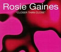 Rosie Gaines - Closer Than Close (6 trk CD / 1997)