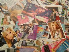 Ashley Tisdale über 100 Clipping Artikel Sammlung 1