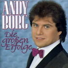 CD Andy Borg (Musikantenstadl) Die großen Erfolge (Adios Amor) 90`s BMG