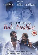 Bed And Breakfast 2010 Roger Moore, Talia Shire, Colleen NEW SEALED UK R2 DVD