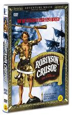 Luis Bunuel's ROBINSON CRUSOE (1954) - Dan O'Herlihy DVD *NEW