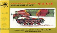 Char US poseur de pont M-48 AVLB, Kit CMK 1/87 n° HOV011