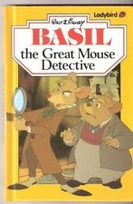 Basil, the Great Mouse Detective (Book of the Film),Walt Disney