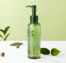 [innisfree] Green Tea  Cleansing Oil / 150ml  #Moisture cleansing