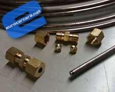 CIT930 Citroen Hydraulic 3.5mm Pipe Repair Kit Xantia BX CX SM XM C5 Mk1 & Mk2