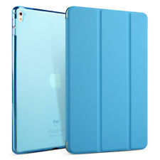 "Slim Magnetic Leather Smart Cover Case For iPad 6 6th Gen 9.7"" 2018 A1893 A1954"