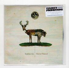 (IB969) Sephine Llo, Glacier Thawed - 2017 DJ CD