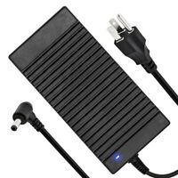 180W 19.5V 9.5A Power Adapter AC Charger f MSI GS43VR GS60 GS63/GS73VR GS70 GS72