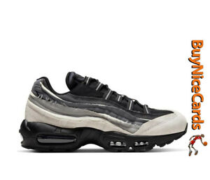 Commes des Garçons Homme Plus x Nike Air Max 95 Size 8.5 New with Box
