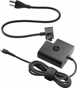 Used - HP 65Watt 20V 3.25A Type-C USB AC Adapter L30757-002