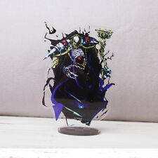 Overlord Over Lord Ainz Ooal Gown Acrylic Stand Figure