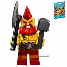 LEGO 71018 MINIFIGURES Series 17 Battle Dwarf #10