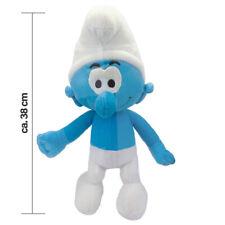Die Schlümpfe, The Smurfs 38 cm Plüsch Figur: Clumsy Schlumpf