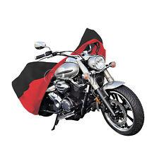 XXL Red Motorcycle Cover Fit Yamaha V-Star XVS 650 1100 Custom Silverado XV1600
