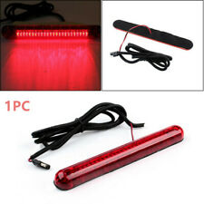 DC12V 24 LED Red Auto Rear Window Rear Tail Light High Mount Stop Brake Lamp