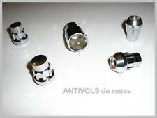 ECROUS ANTIVOL DE ROUE FORD MAVERICK   12x150