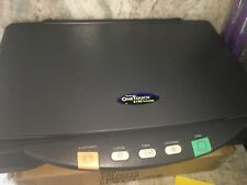 Visioneer 8100 OneTouch Flatbed Scanner