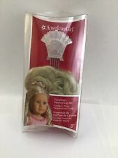 American Girl Doll Caroline's Hairstyling Set Retired Brand New Still In Package