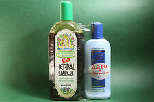 Vintage 80's Rare Shampoo Clairol Herbal Essence Normal Hair 500 ml & con/er