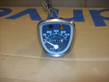 Honda c90 c70 c50 speedo clock speedometer instrument gauge dial barn find