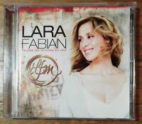 Lara Fabian Toutes Les Femmes En Moi CD Album