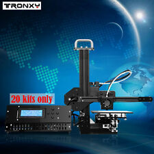 Tronxy X1 Education 3d printer DIY High Precision desktop aluminium profile B2
