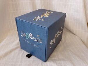 Genesis – 1976 - 1982 - CD Box Set