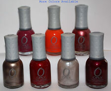 Orly Nail Polish Lacquer .6 oz Color Choices (Offered by Cozee Clothing) *