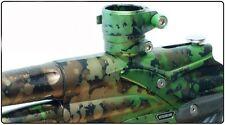 TECHT Knobz Feedneck Thumb Adjuster (Green)