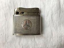 Feuerzeug Vintage Collection Accessory Mercedes Cigarette Lighter 835 Silver
