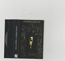 Gavin Friday- Adam n' Eve UK promo cassette album
