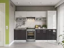 Küchenzeile 280cm günstig kaufen | eBay