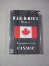Warfighter Modern: Canada 1