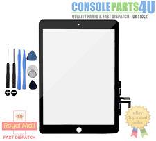 New iPad Air Digitizer Touch Screen (Black), WiFi & 4G models, iPad Air repair