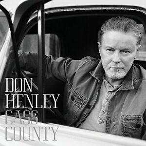 CD*DON HENLEY**CASS COUNTRY (DELUXE EDITION)***NAGELNEU & OVP!!!